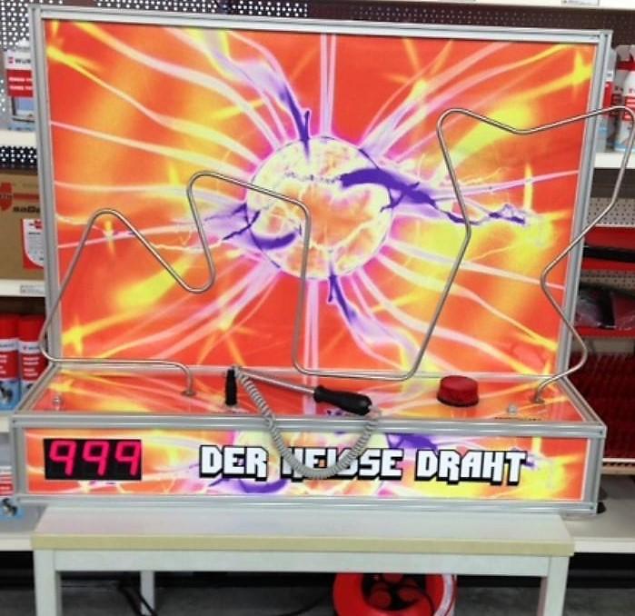 Heißer Draht mieten Leverkusen / Heisser Draht Köln