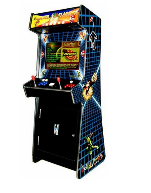 Videospielautomat